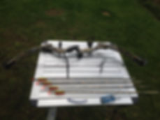 äijänkäppyrä action outdoor jousi jousiammunta taljajousi