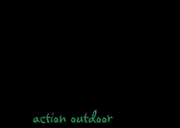 äijänkäppyrä action outdoor metsälampi aktiviteetit jalkasen lomamökit vanha riihelä  fatbike läskipyörä