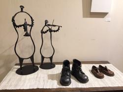 響きあう 鉄の靴