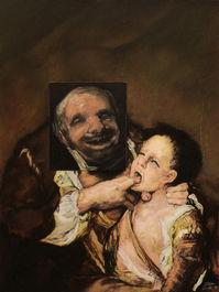 Master Copies of Goya's 'Tío Paquete' and 'El Lazarillo de Tormes'