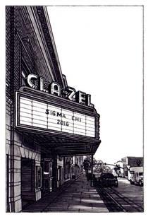The Clazel