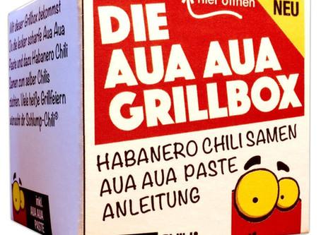Die Grillchef-Wunschliste