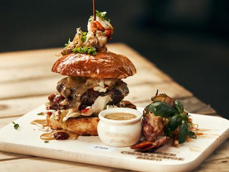 Die Erfolgsstory der Burger Challenge 2020