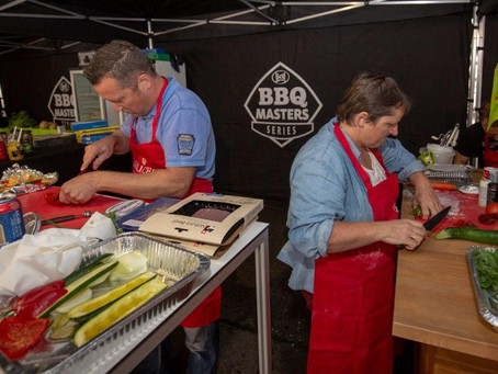 Bell BBQ Single Masters – Start ins Highlight-Jahr 2019