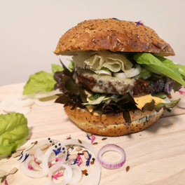 Vegiburger