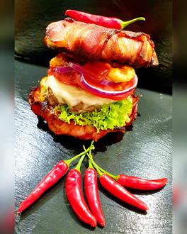 The Bacon Bomb