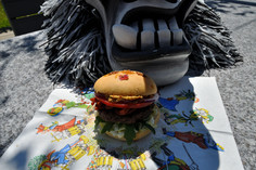 Fasnachtsburger