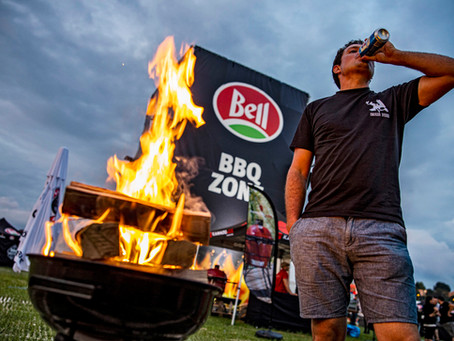 Les Argoviens en tête des championnats suisses de BBQ par équipes