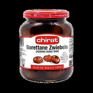 Chirat Borettane Onions 425g.png