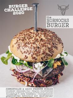 The Hornochs Burger
