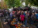 Viel Publikum an den Schweizer Grillmeis