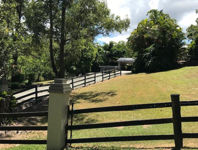 Guanaba Property