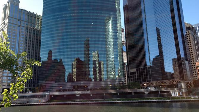Kenny Decker in Chicago