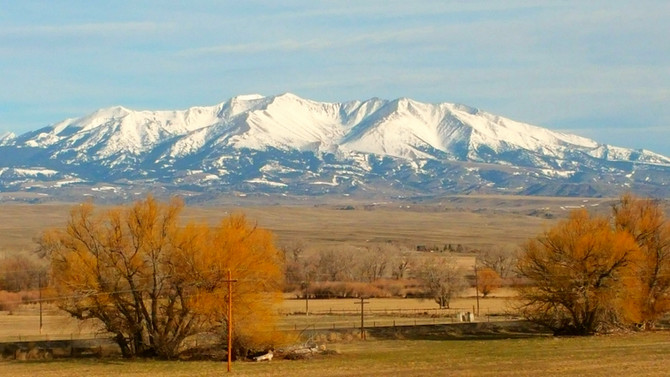 Feature Photo: Montana