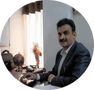 Dr. Sudhir Bhola
