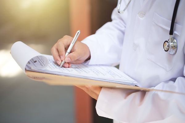 Sexologist doctor