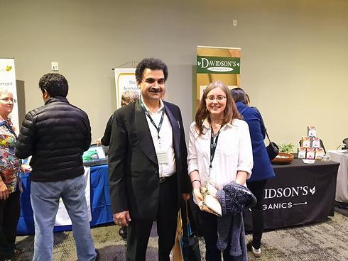 Dr Sudhir Bhola USA