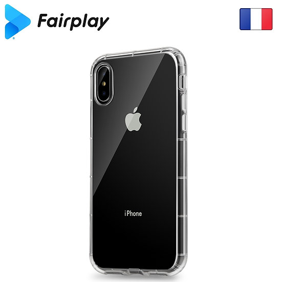 Coque FAIRPLAY Capella