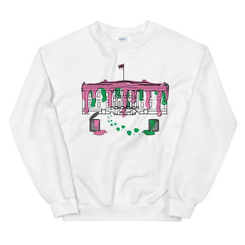 Paint House Sweatshirt