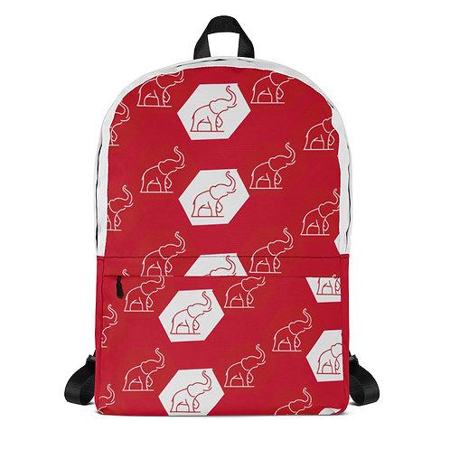 Trunks Up Backpack