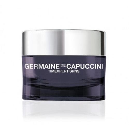 GERMAINE DE CAPUCCINI TIMEXPERT SRNS INTENSIV RECOVERY GESICHTSCREME 50 ML