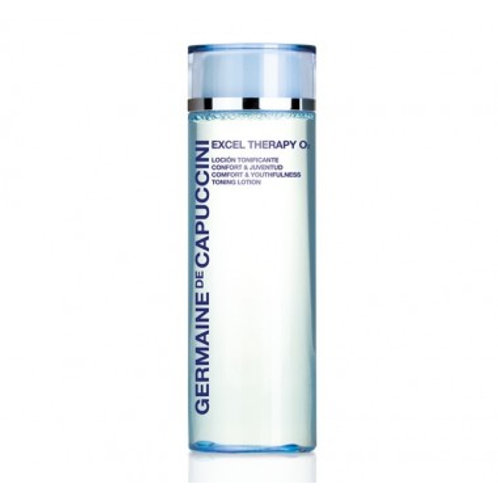 GERMAINE DE CAPUCCINI EXCEL THERAPY O3 CLEANSING LOTION REINIGUNGSLOTION 200 ML
