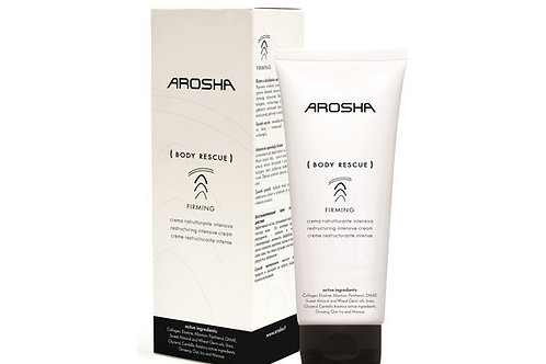 AROSHA RETAIL BODY RESCUE FIRMING CREAM 200 ML