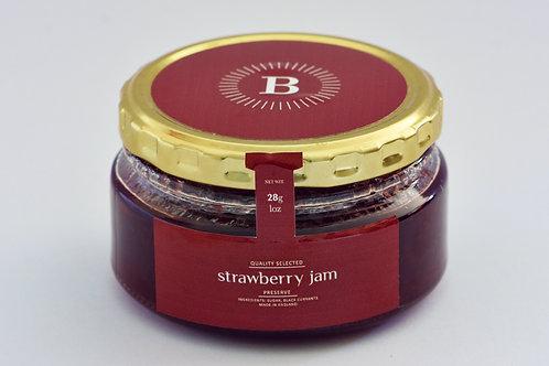 Strawberry Jam 200 ml