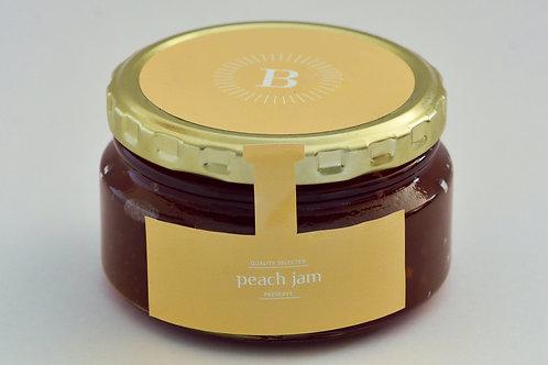 Peach Jam 200 ml