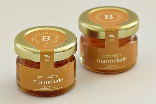 Marmelade Jam 28 ml