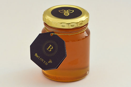 125 ml Bee Loved Honey