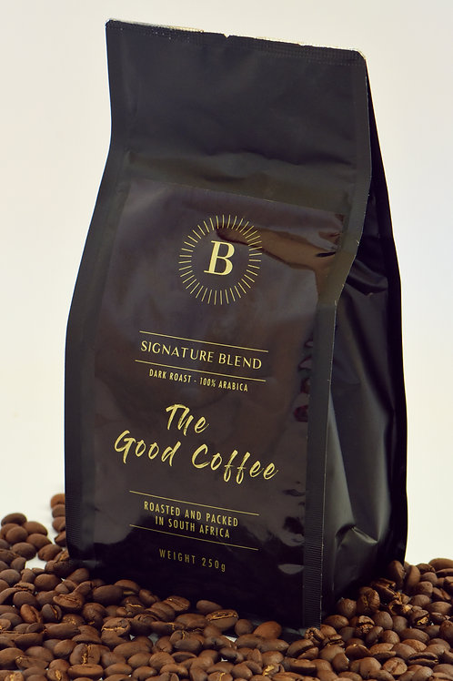 The Good Coffee (250g)