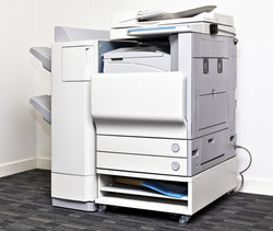 Office copy, fax, scan