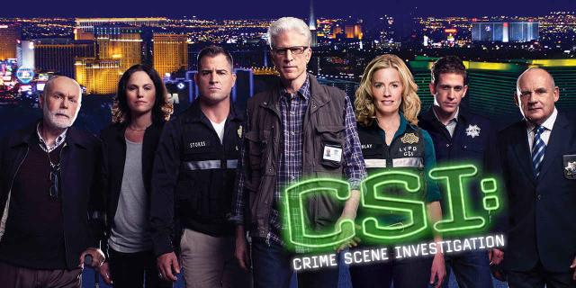 CSI PA