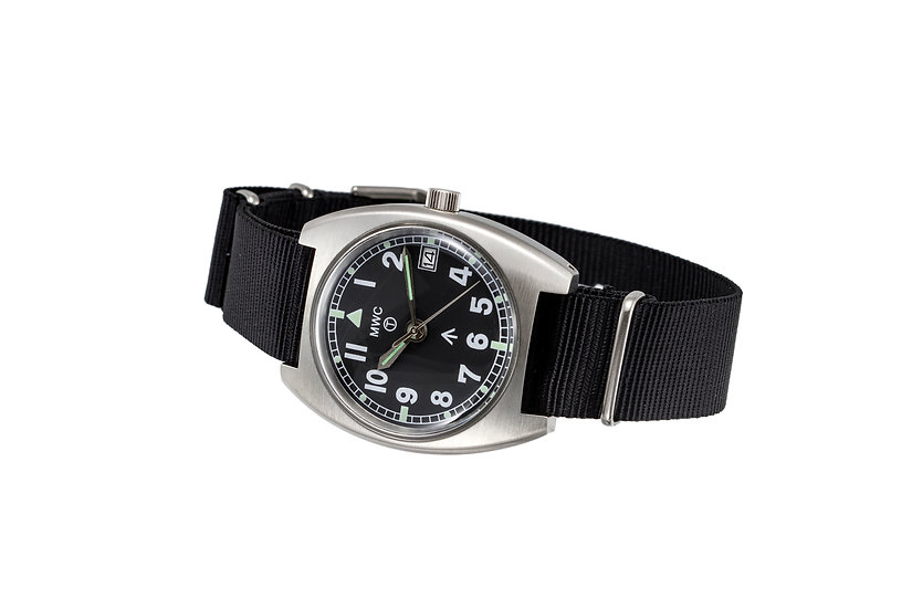 W10 1970s Pattern Military Watch (Automatic)