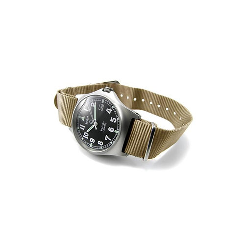 G10 LM Military Watch (Desert Strap)