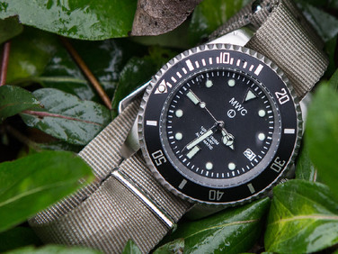 MWC | Military Watch Company
