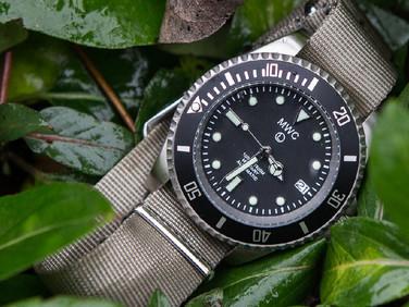 MWC | Military Watch Company