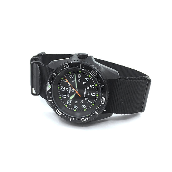 12/24 Military Divers Watch in PVD