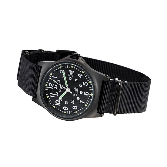 MWC G10 LM 12/24 US Pattern Military Watch