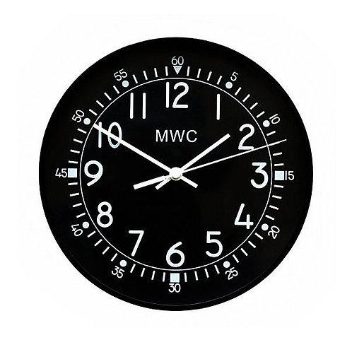 US Military Pattern Retro Wall Clock