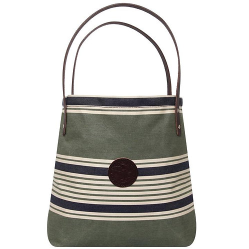 Duluth Pack Medium Market Tote ft. Sunbrella® Fabrics