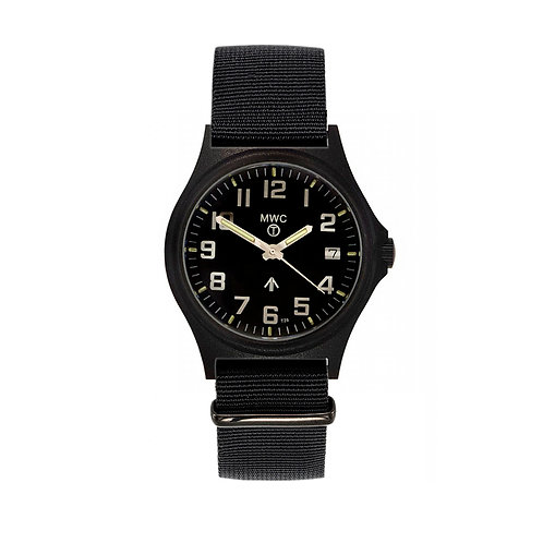 G10SL MKVI 300m Water Resistant PVD Military Watch