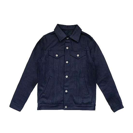 Type 3s Denim Jacket