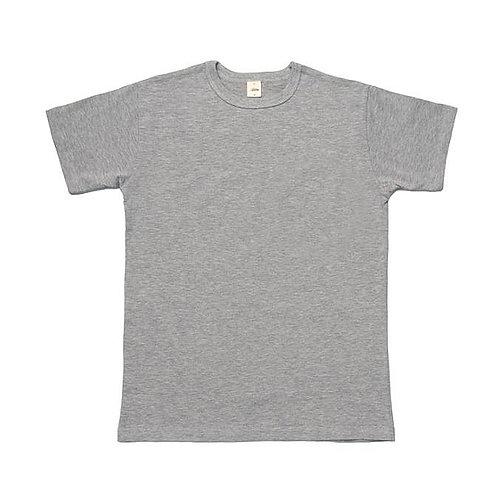 Heavyweight Plain T-Shirt