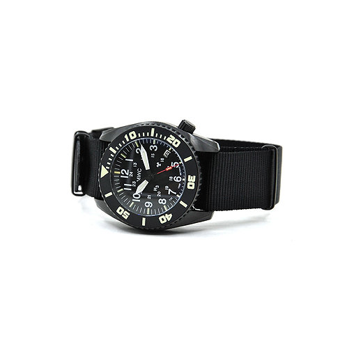 """MWC """"Depthmaster"""" 1000m Water Resistant Military Divers Watch"""