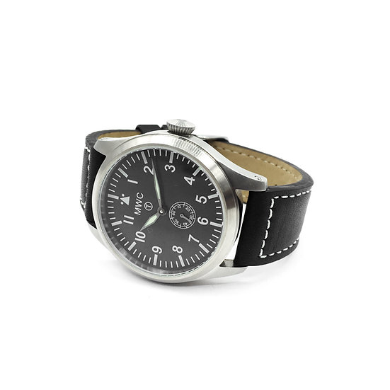 Classic Aviator Watch