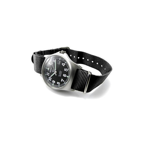 G10 LM Military Watch (Black Strap)