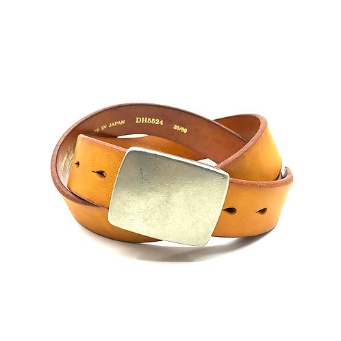 Vintage Works Belt