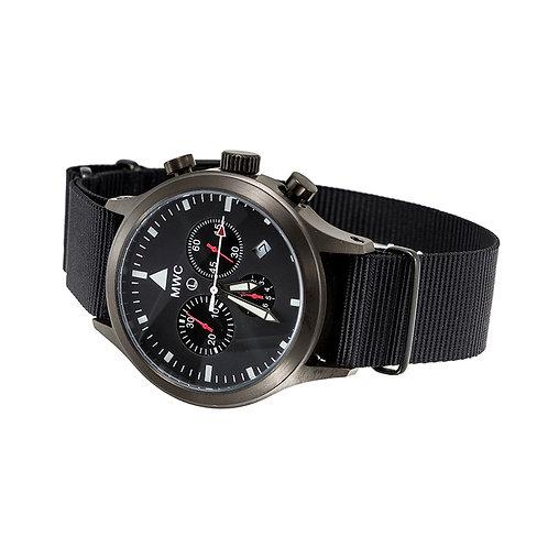 "MWC MIL-TEC MKIV ""Titan"" LTD Edition Military Pilots Chronograph"
